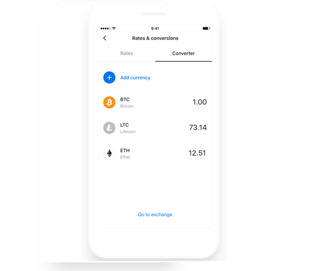 Revolut set to offer cryptocurrencies ccuart Choice Image