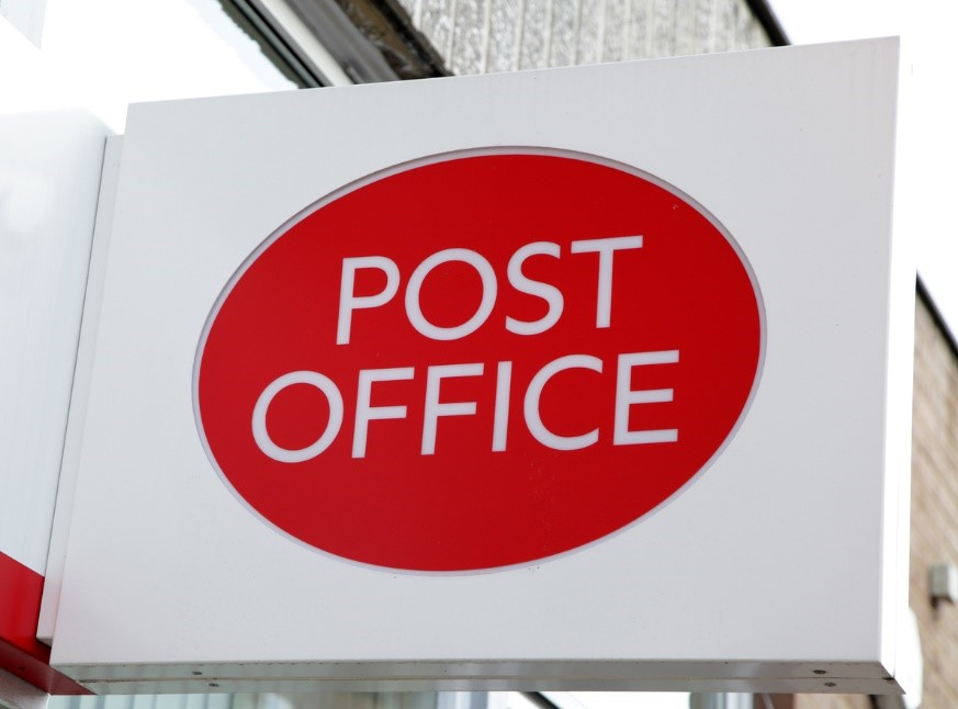 post office for intermediaries