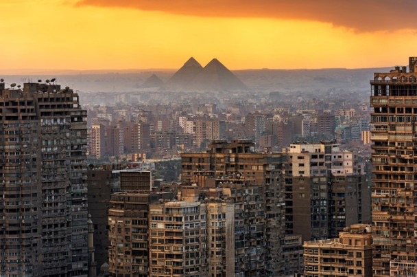 EIB signs €375m agreement to support Egyptian SMEs