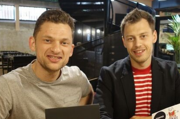 Monobank co-founders to launch new credit card in the UK