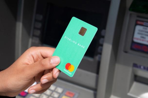 Starling Bank announces three new partnerships