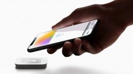 Apple introduces Apple Card