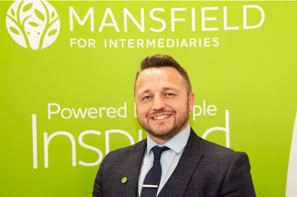 Mansfield launches residential mortgage proposition in Scotland