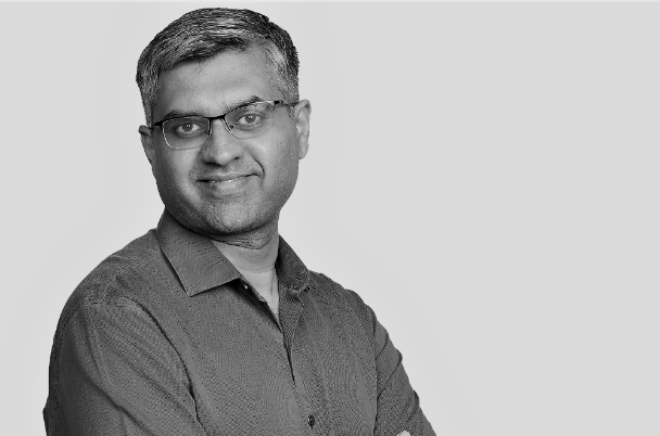 An interview with Anand Subbaraman: Big tech companies edging into financial services will 'take a chunk' of the banking industry