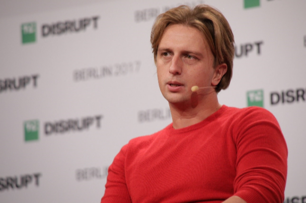 Revolut valued at $5.5bn following $500m fundraise